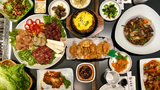 Win a $25 gift card to Korea Palace! rules