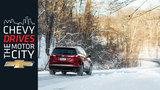 Modern Performance, Classic Games: A Road Trip in the Chevy Equinox