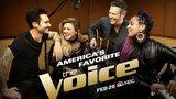 The Voice season premiere Radio Contest
