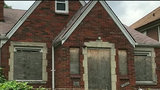 Crews donate time to complete repairs on Detroit home that veteran will win