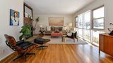 Stylish mid-century home in west Ann Arbor for sale