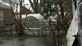 Family's home floods with sewage on Detroit's west side