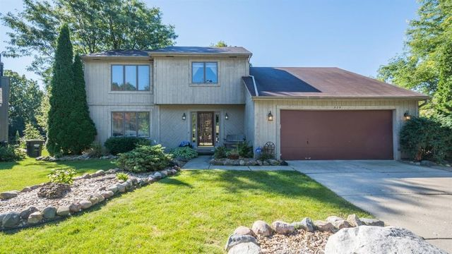 Four-bedroom home in west Ann Arbor listed for $405,000