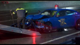 I-75 reopened at 12 Mile Road after Michigan State Police trooper&hellip&#x3b;