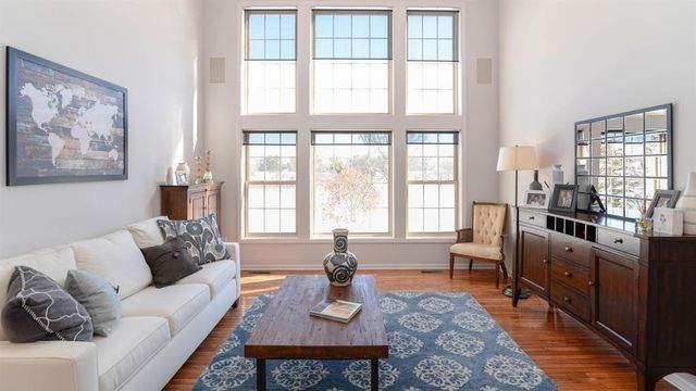 Stunning four-bedroom home on Ann Arbor's south side for sale