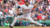 Detroit Tigers sign veteran pitcher Francisco Liriano to 1-year deal