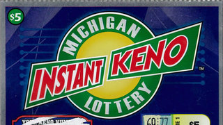 Michigan Lottery: Wayne County woman wins $250K KENO! prize - for second time