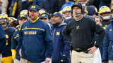 Reports: Michigan football offensive coordinator Tim Drevno to resign