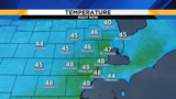 Metro Detroit weather: Wicked winds possible for part of the weekend