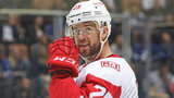Custance: Red Wings offered Mike Green 1- and 2-year deals