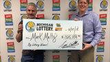 Michigan Lottery: Man hits Fast Cash jackpot, wins $325K