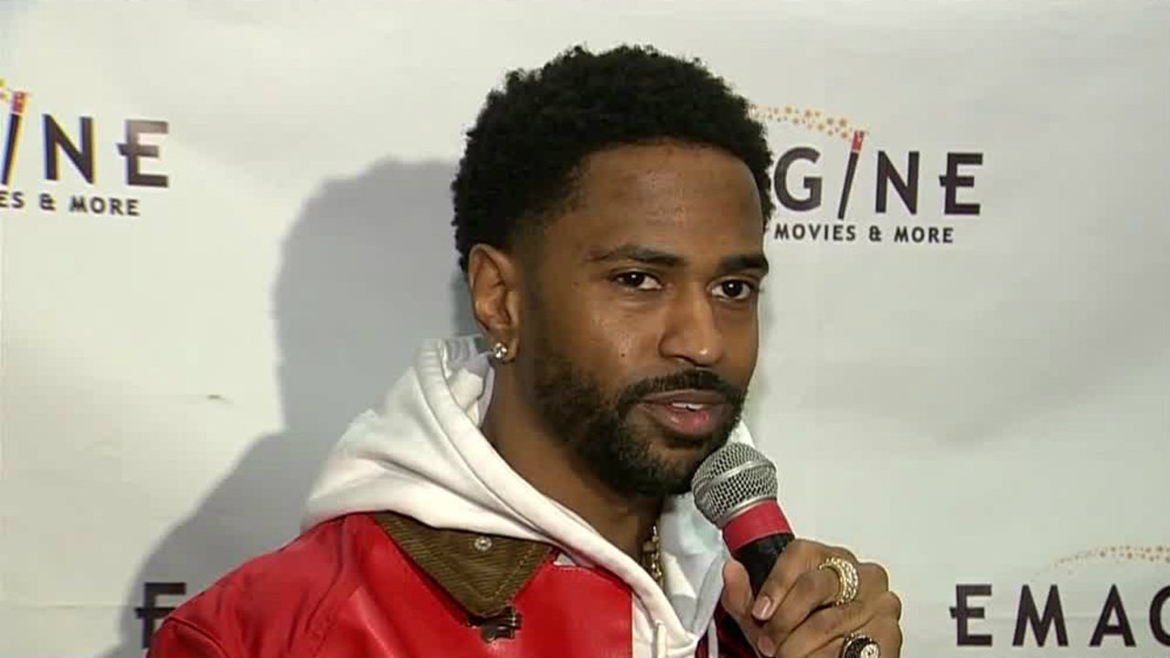 Big Sean Emagine Plan To Open New Movie Theater In