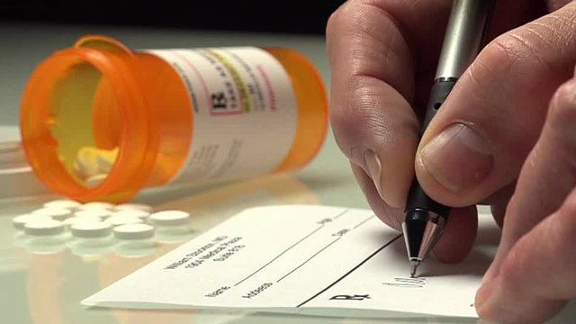 Big changes in opioid laws