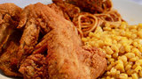 Motor City Soul Food In Detroit Michigan