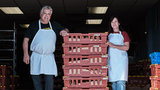 A chat with Frank Carollo and Amy Emberling of Zingerman's Bakehouse