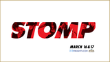Win 2 tickets to see Stomp on March 16th at the Fox Theatre rules