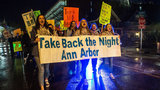 Take Back the Night Ann Arbor rally set for April 5