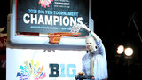 NCAA Tournament selection committee chair: 'Michigan's playing really&hellip&#x3b;