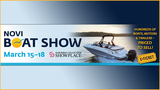 Enter for your chance to win A Family 4 Pack of Tickets to the Novi Boat&hellip&#x3b;