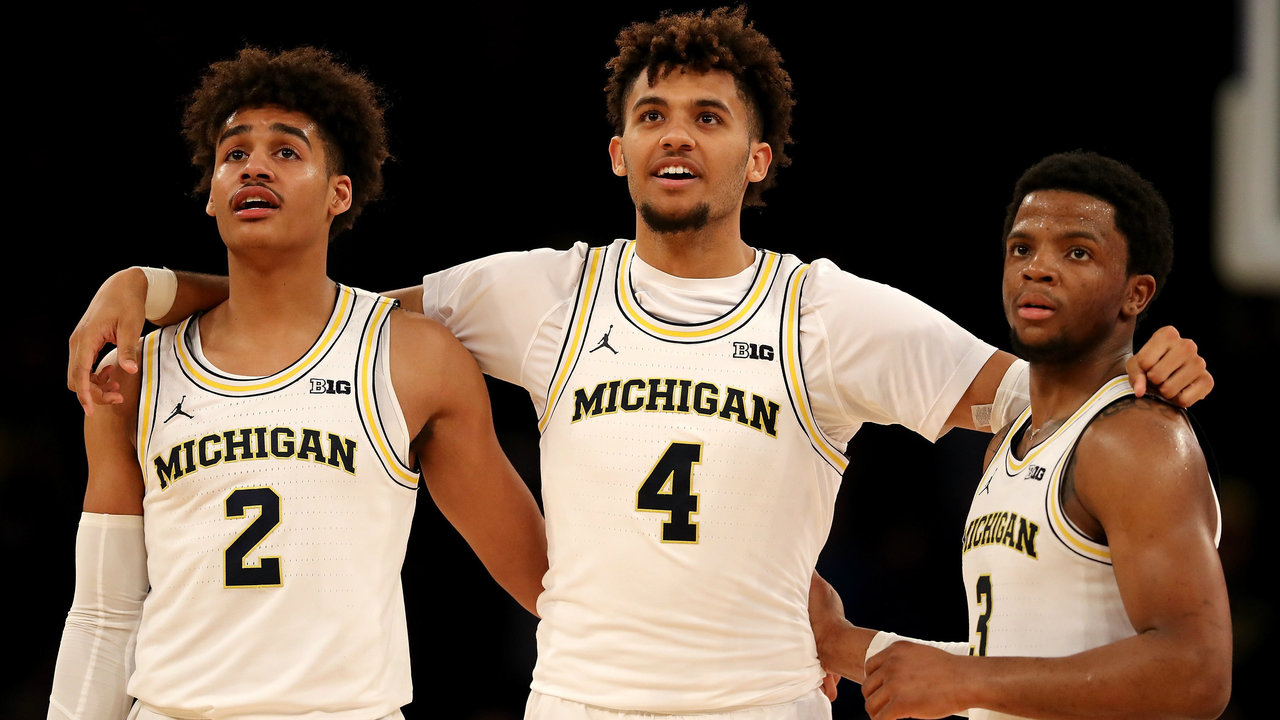 Bracketology What NCAA Tournament Seed Do Experts Predict