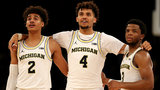 What will it take for Michigan basketball to get past Texas A&M in the Sweet 16?