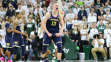 Can Moritz Wagner flash brilliance again as Michigan basketball plays in&hellip&#x3b;