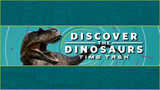 Win 6 tickets to Discover the Dinosaurs: Time Trek rules