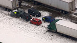 Snowsquall suspected of causing pileup on westbound I-94 in Michigan's&hellip&#x3b;