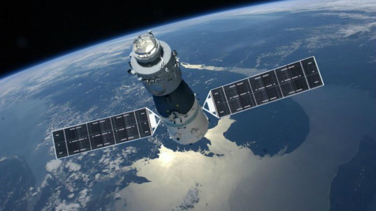 Debris from falling Chinese space station could land in southern Michigan
