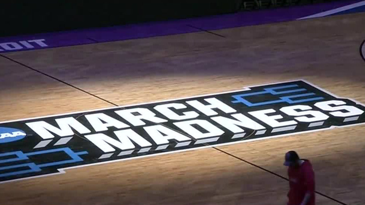 March Madness: All of Sunday's round of 32 games in the NCAA Tournament