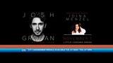 Win two tickets to see Josh Groban at Little Caesars Arena on Nov. 7 rules