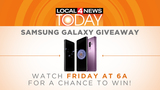 AT&T Galaxy S9 and DirecTV giveaway official rules