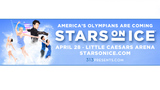 Win 2 tickets to Stars on Ice on April 28th at Little Caesars Arena rules