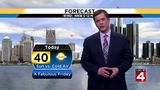 Local 4Casters: Cold outside but the sun is shining so a bit of a dilemma