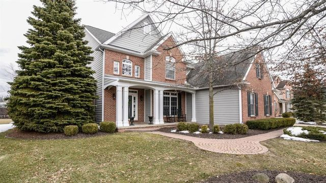 Impressive Ann Arbor home perfect for entertaining just hit market