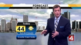Local 4Casters: Sunny outside but not as warm as yesterday so you'll&hellip&#x3b;