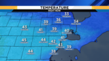 Metro Detroit weather forecast: Spring starts with sunshine, cooler temps