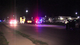 One injured in package explosion at FedEx facility near San Antonio