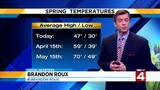 Local 4Casters: Feels a lot less like spring even though technically it&hellip&#x3b;