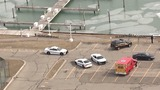 Body found floating in Detroit River near marina on city's east side