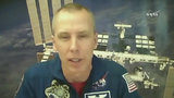 Meet the Metro Detroit astronaut heading to the International Space Station
