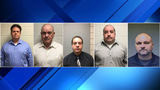 7 current, former police officers across Metro Detroit charged in&hellip&#x3b;