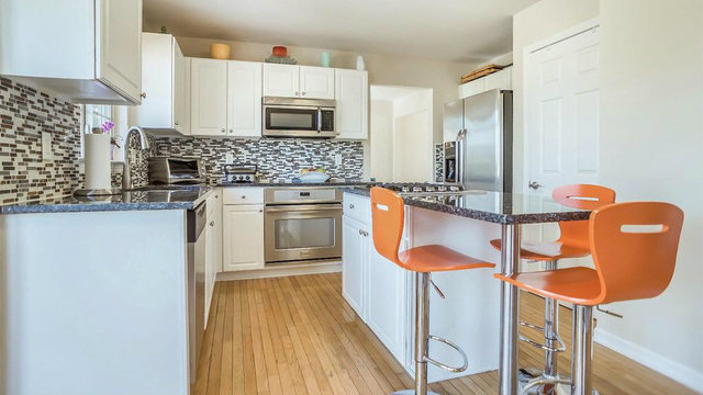 Ann Arbor home with showstopper kitchen new to market