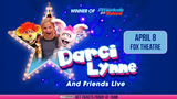 Win four tickets to see Darci Lynn at the Fox Theatre on April 8 rules