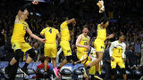 How can Michigan basketball get past Florida State and into the Final Four?