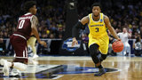 4 X-factors for Michigan basketball in battle for Final Four spot vs.&hellip&#x3b;