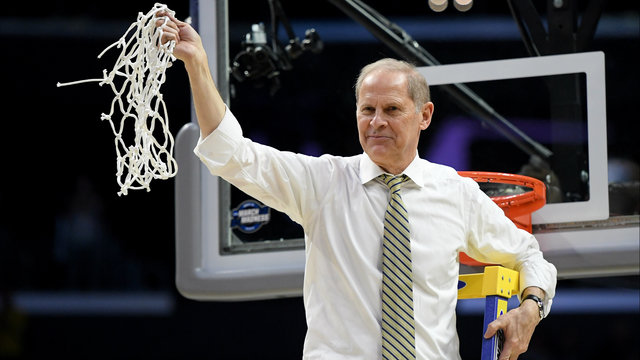How Michigan basketball's past 5 trips to NCAA tournament have gone