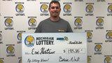 Michigan Lottery: Livingston County man wins $1.9M Lotto 47 Jackpot