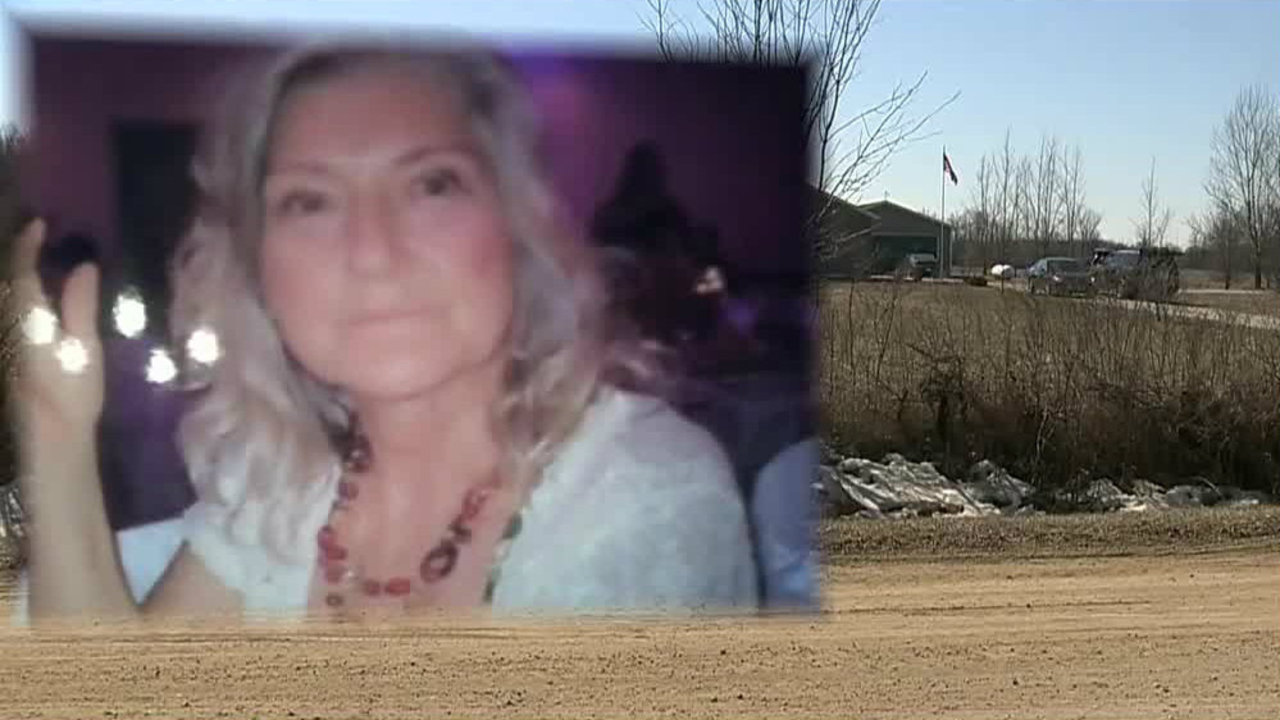 Michigan police: Woman killed by stray bullet in Riley Twp