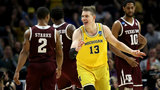 Michigan faces tall order against Villanova in NCAA title game